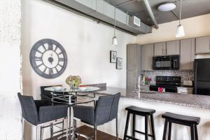 Stay Alfred at Chisca, Apartmány  Memphis - big - 19