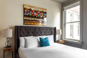 Stay Alfred at Chisca, Apartmány  Memphis - big - 6