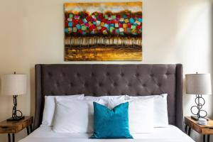 Stay Alfred at Chisca, Apartments  Memphis - big - 104