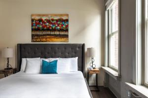 Stay Alfred at Chisca, Apartmány  Memphis - big - 5