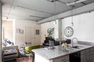 Stay Alfred at Chisca, Apartmány  Memphis - big - 13