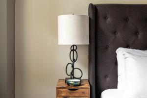 Stay Alfred at Chisca, Apartmány  Memphis - big - 11