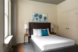 Stay Alfred at Chisca, Apartmány  Memphis - big - 10