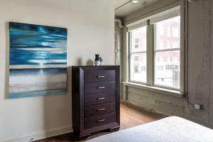 Stay Alfred at Chisca, Apartmány  Memphis - big - 22