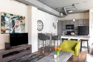 Stay Alfred at Chisca, Apartmány  Memphis - big - 3