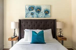 Stay Alfred at Chisca, Apartmány  Memphis - big - 2