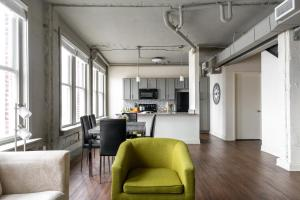 Stay Alfred at Chisca, Apartmány  Memphis - big - 75
