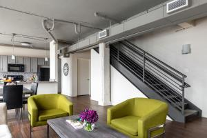 Stay Alfred at Chisca, Apartmány  Memphis - big - 76