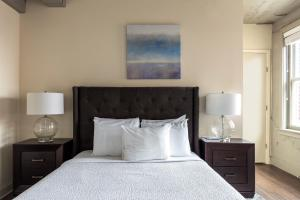 Stay Alfred at Chisca, Apartmány  Memphis - big - 82
