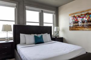 Stay Alfred at Chisca, Apartmány  Memphis - big - 102