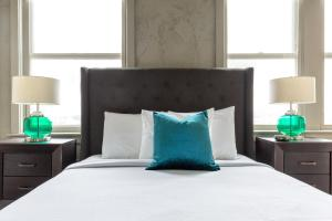 Stay Alfred at Chisca, Apartmány  Memphis - big - 130