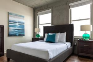 Stay Alfred at Chisca, Apartmány  Memphis - big - 110