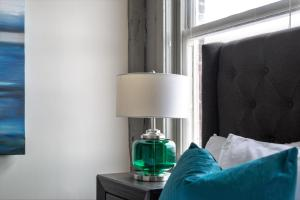 Stay Alfred at Chisca, Apartmány  Memphis - big - 112