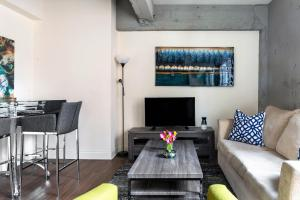 Stay Alfred at Chisca, Apartmány  Memphis - big - 113
