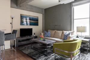 Stay Alfred at Chisca, Apartments  Memphis - big - 133