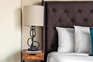 Stay Alfred at Chisca, Apartments  Memphis - big - 130