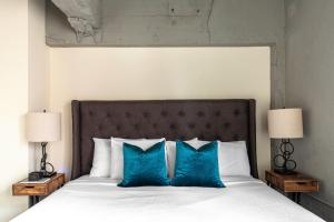Stay Alfred at Chisca, Apartmány  Memphis - big - 129