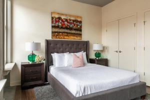 Stay Alfred at Chisca, Apartments  Memphis - big - 126