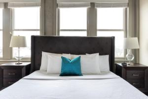 Stay Alfred at Chisca, Apartmány  Memphis - big - 139