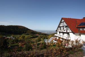 Berghof Grüner Baum - Hundsbach