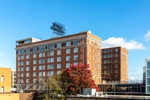 Stay Alfred at Chisca, Apartmány  Memphis - big - 57