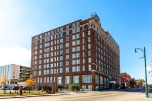 Stay Alfred at Chisca, Apartments  Memphis - big - 209
