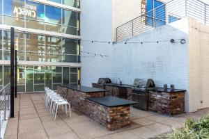 Stay Alfred at Chisca, Apartments  Memphis - big - 206