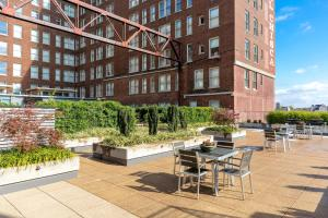 Stay Alfred at Chisca, Apartmány  Memphis - big - 49
