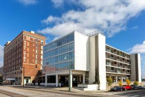 Stay Alfred at Chisca, Apartmány  Memphis - big - 65