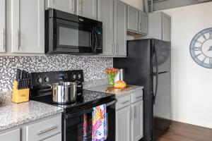 Stay Alfred at Chisca, Apartmány  Memphis - big - 90