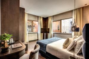 Prassede Palace hotel - AbcAlberghi.com