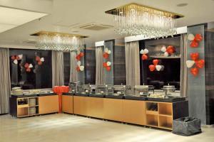 Comfort Inn Sunset, Hotels  Ahmedabad - big - 58