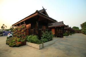 Khum Mai Ngam - Ban Nong Paen