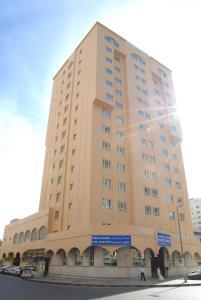 Basma Residence, Шарджа