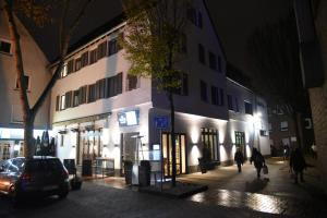 Cityhotel Bocholt - Isselburg