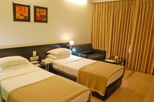 Comfort Inn Sunset, Hotels  Ahmedabad - big - 42