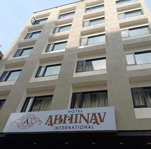 Hotel Abhinav International