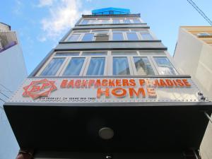 Backpackers Paradise Hotel - Da Lat