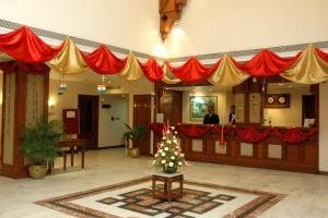 Comfort Inn Sunset, Hotels  Ahmedabad - big - 57