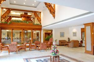Comfort Inn Sunset, Hotels  Ahmedabad - big - 19