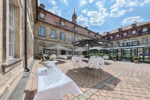 obrázek - Welcome Hotel Residenzschloss Bamberg