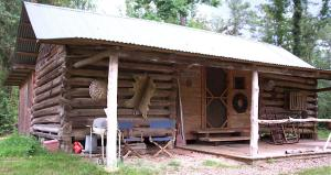 obrázek - The Cabin on Blueberry Hill