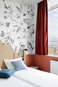 Caulaincourt Montmartre by Hiphophostels, Hostels  Paris - big - 64