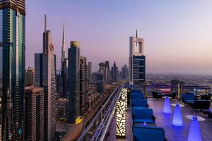Four Points by Sheraton Sheikh Zayed Road - Dubai
