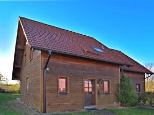 Ferienhaus auf der Harzienda - Hasselfelde