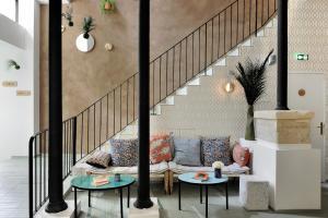 Caulaincourt Montmartre by Hiphophostels, Hostels  Paris - big - 2