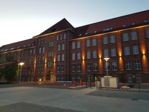Boardinghouse Emden - Ihlow