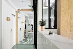 Caulaincourt Montmartre by Hiphophostels, Hostels  Paris - big - 67