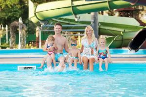 Alean Family Resort & SPA Doville 5*, Hotely  Anapa - big - 70
