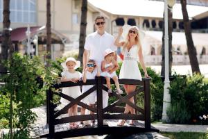 Alean Family Resort & SPA Doville 5*, Hotely  Anapa - big - 29